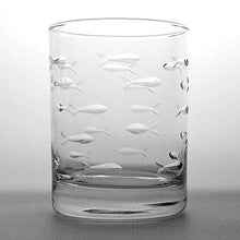 Load image into Gallery viewer, 14 oz. Double Old Fashion Glass