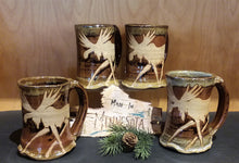Load image into Gallery viewer, Moen Moose Mug