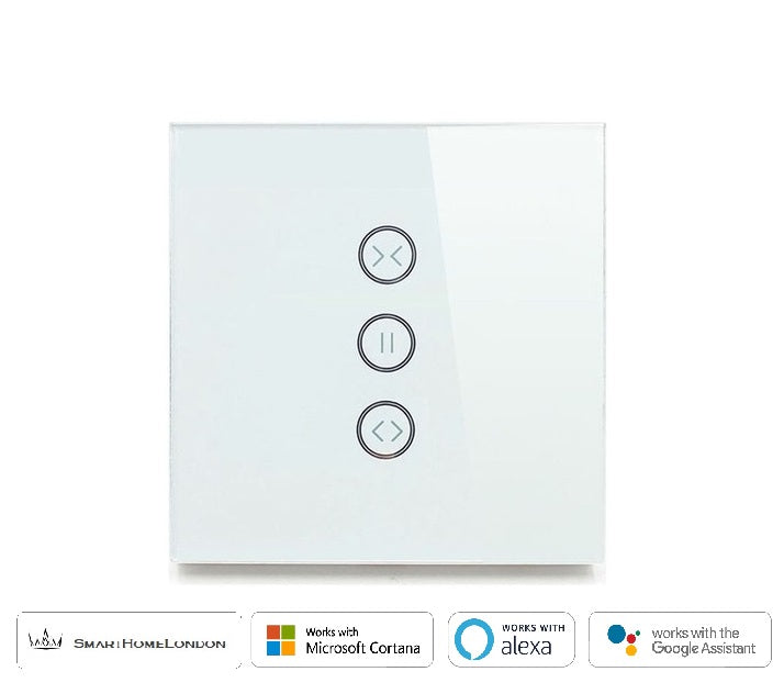 Smart Switch / Blinds Curtain WIFI APP CONTROL
