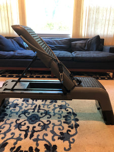 Portable All-In-One Fitness System