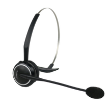 Load image into Gallery viewer, Jabra GN9125 Wireless Convertible Headset (Certified Renewed)