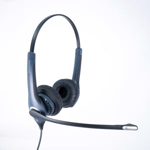 Jabra GN2000 Duo USB Wired Headset