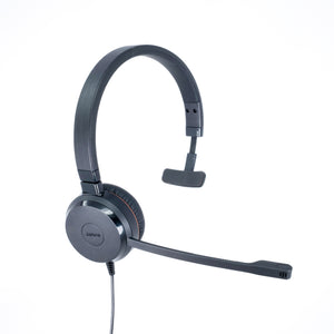Evolve 30 UC Mono Wired Headset