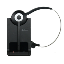 Load image into Gallery viewer, Jabra PRO 930 MONO USB Wireless Headset (Certified Renewed)