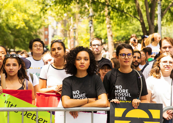 b99406f382c2a2 Featured: No More Fossil Fuel money t shirt