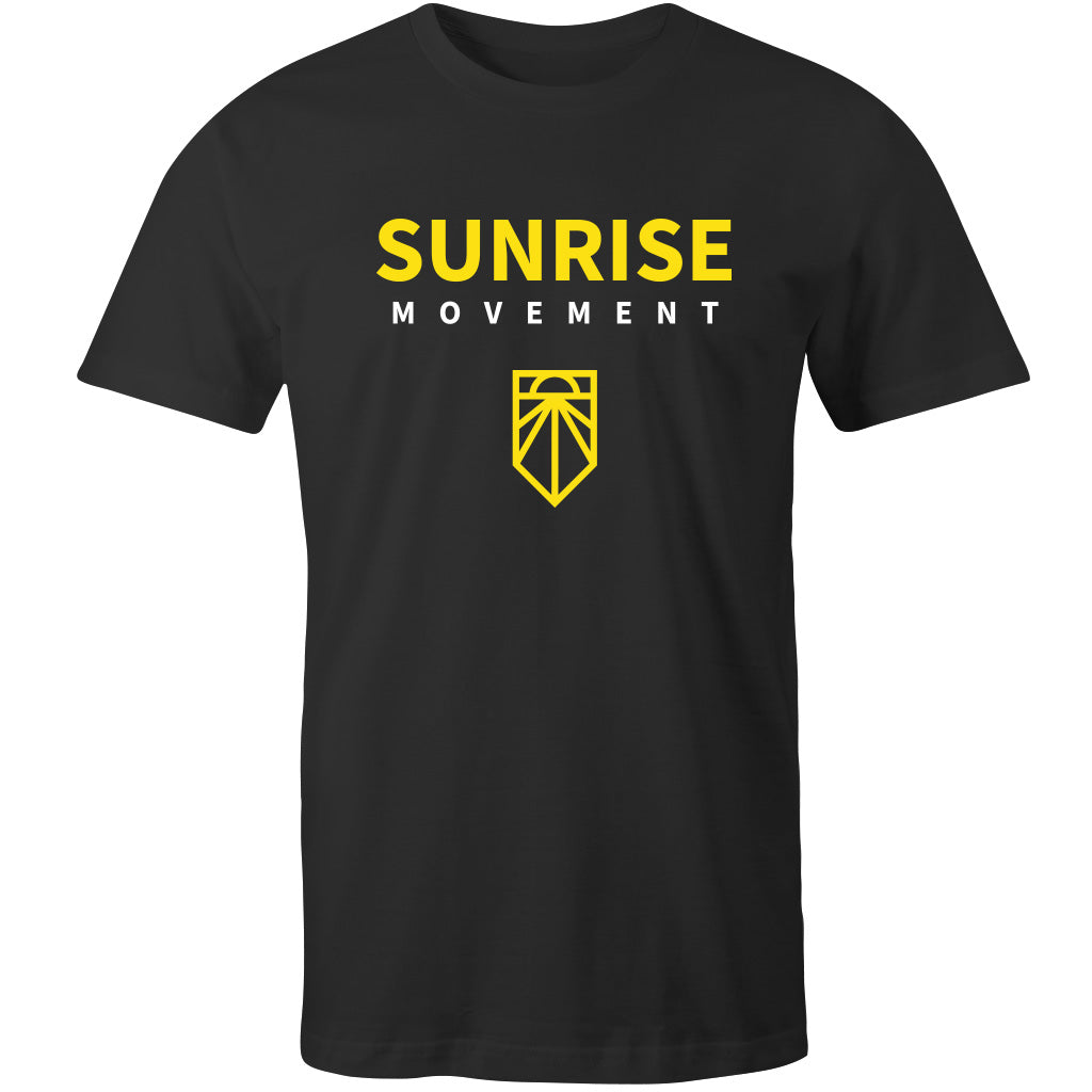 Sunrise Logo Tee - Youth Vote
