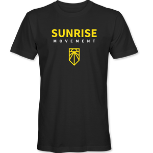 Sunrise Logo Tee