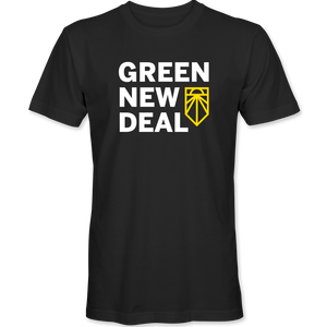 Green New Deal Tees