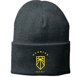Sunrise Movement Beanie