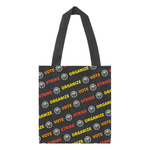 Organize Vote Strike Tote Bag