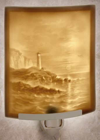 Night Light, Lighthouse
