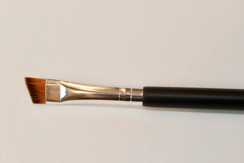 181 - ANGLED BROW BRUSH