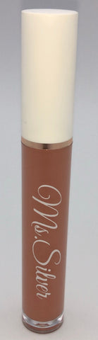 #6 Naked - Liquid Lippie