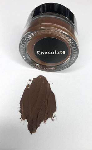 Eyebrow Gel - Chocolate