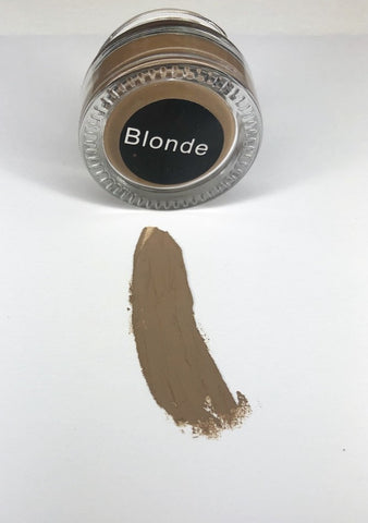 Eyebrow Gel - Blonde