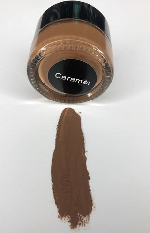 Eyebrow Gel - Caramel
