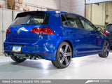 AWE TRACK EXHAUST MK7 · MK7.5 R - GRDtuned