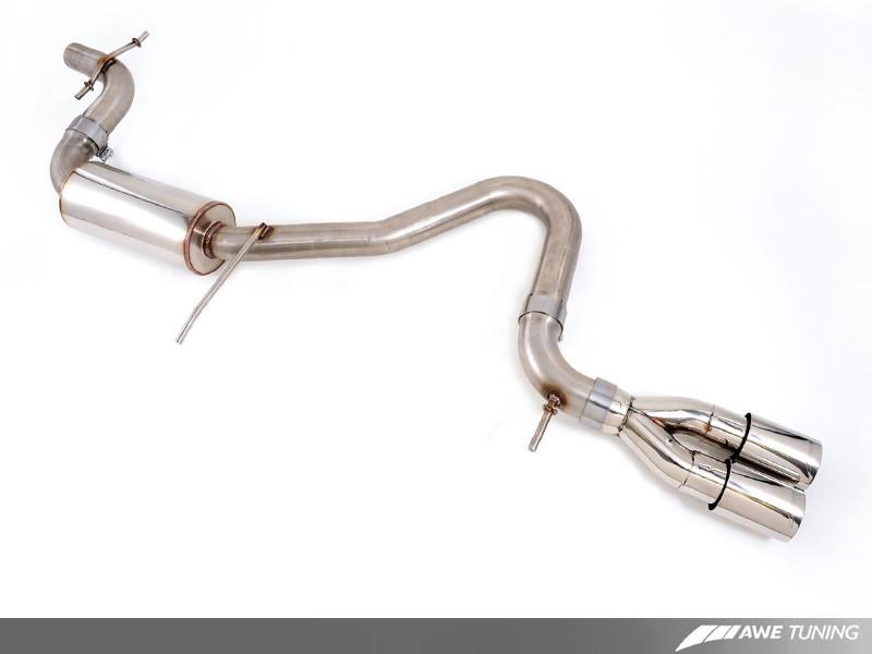 AWE PERFORMANCE EXHAUST SYSTEM FOR AUDI 8P A3 - GRDtuned