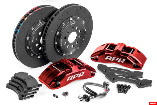 APR 6 Piston Big Brake Kit (MQB) - GRDtuned