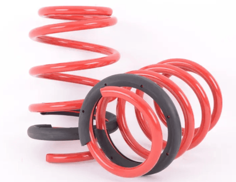 APR ROLL-CONTROL LOWERING SPRINGS S3/RS3