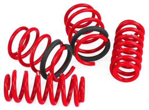 APR ROLL-CONTROL LOWERING SPRINGS S3/RS3 - GRDtuned