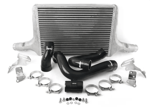 APR FRONT MOUNT INTERCOOLER SYSTEM (B9 S4/S5 3.0T)