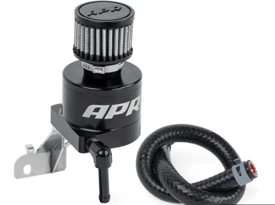 APR DSG CATCH CAN BREATHER SYSTEM DQ500 - GRDtuned