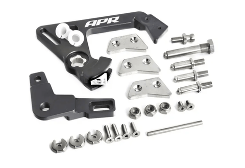 APR ADJUSTABLE SHORT SHIFTER 6-SPEED