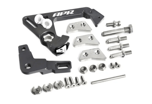 APR ADJUSTABLE SHORT SHIFTER 6-SPEED - GRDtuned