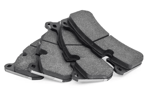 APR BIG BRAKE KIT BRAKE PADS