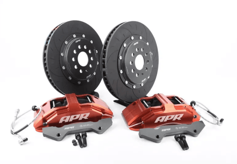 APR BIG BRAKE KIT MQB - GRDtuned