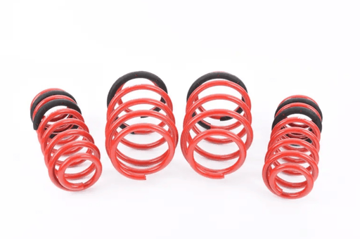 APR ROLL-CONTROL LOWERING SPRINGS MQB - GRDtuned