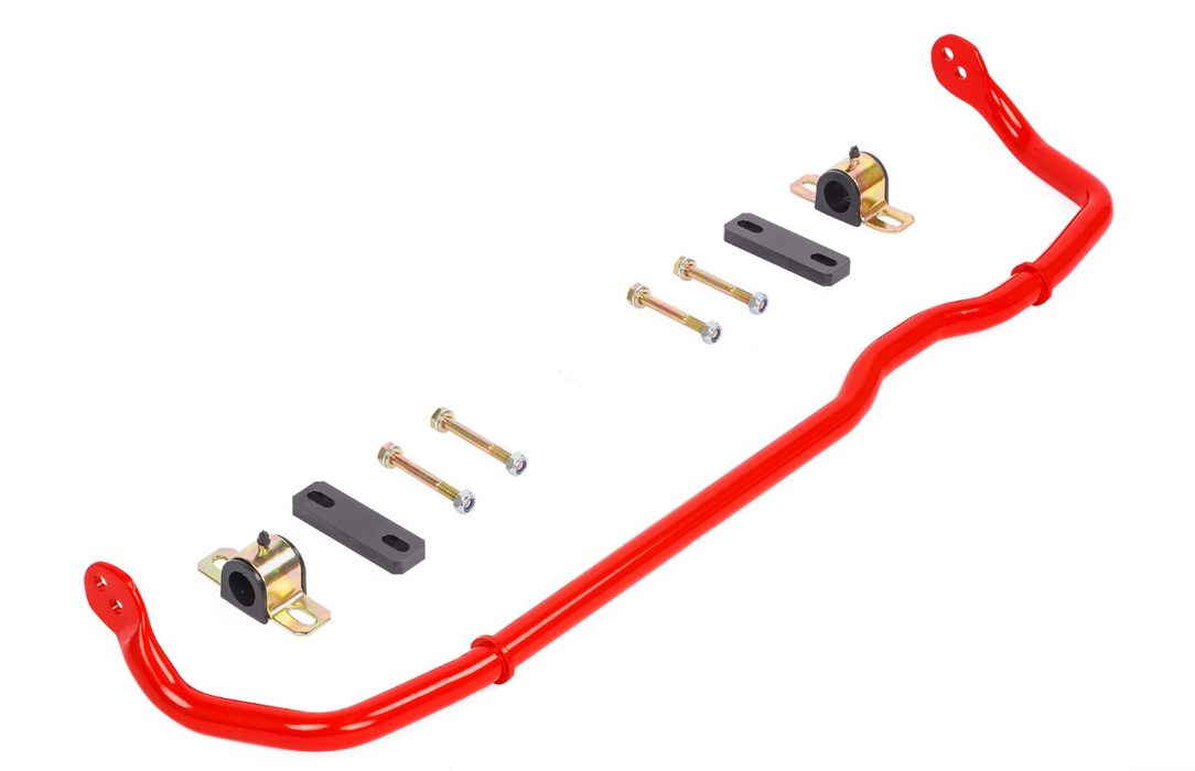 APR Front & Rear Roll-Control Stabilizer Bars (MQB)