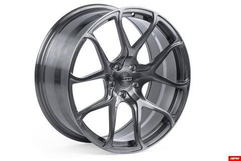 APR S01 Forged Wheels (5x112)