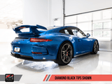 AWE EXHAUST SUITE FOR PORSCHE 991 GT3 / RS - GRDtuned