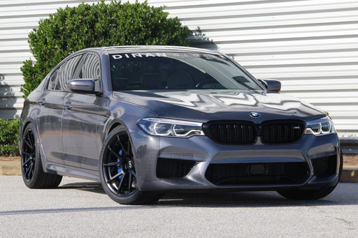 DINAN HIGH PERFORMANCE ADJUSTABLE COIL-OVER SUSPENSION SYSTEM - 2018-2019 BMW M5 - GRDtuned