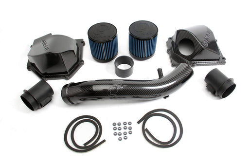 DINAN COLD AIR INTAKE - 2015-2020 BMW M2/M3/M4 - GRDtuned