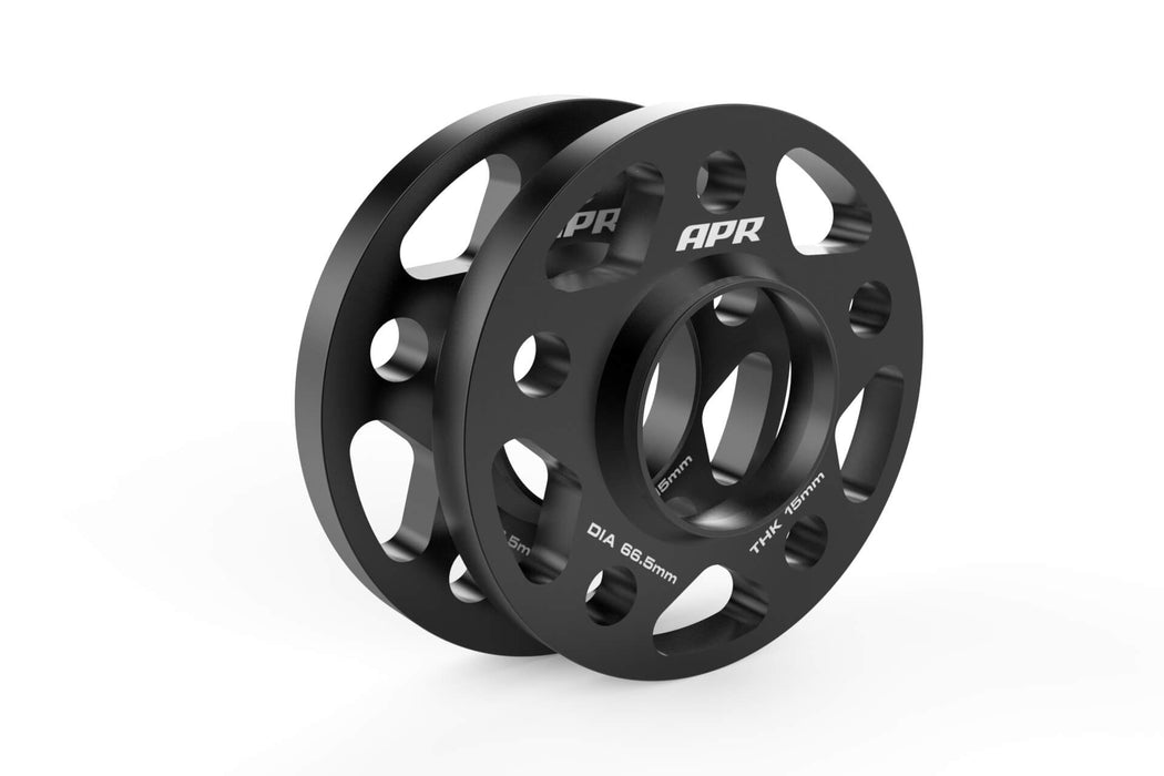 APR SPACERS (SET OF 2) - 66.5MM CB