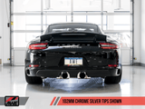 AWE TUNING PORSCHE 991.2 CARRERA / S / GTS PSE EXHAUST - GRDtuned