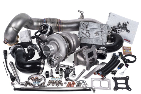 APR EFR7163 Turbocharger System (MQB AWD NAR)
