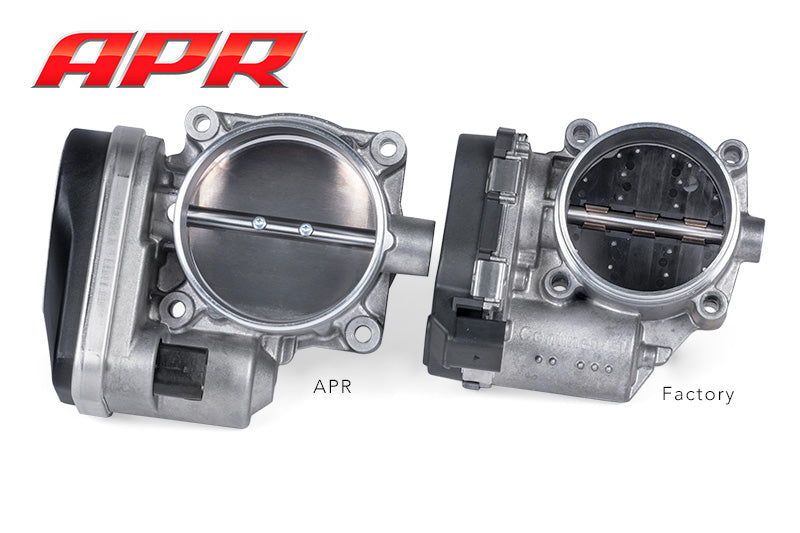 APR ULTRACHARGER Throttle Body Upgrade - 3.0 TFSI - B8/B8.5 S4/S5/A4/A5