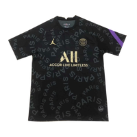 PSG | Black Training Shirt