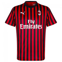 AC Milan | Home Shirt 19/20 - Discount Soccer Jerseys