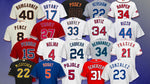 MLB Shirt - ANY TEAM/PLAYER/NUMBER - Discount Soccer Jerseys