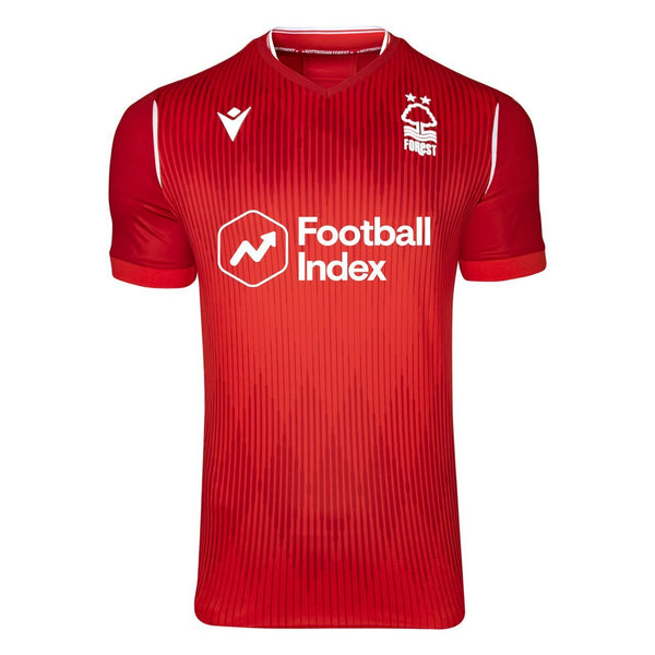 Nottingham Forest | Home Shirt 19/20 - Discount Soccer Jerseys