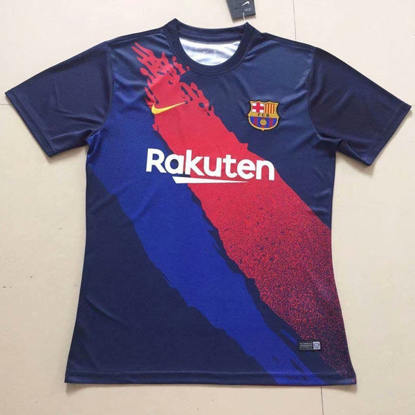 Barcelona | Pre-Match Shirt 19/20 - Discount Soccer Jerseys