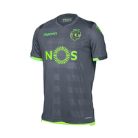Sporting CP | Away Kit 18/19 - SoccerTriads
