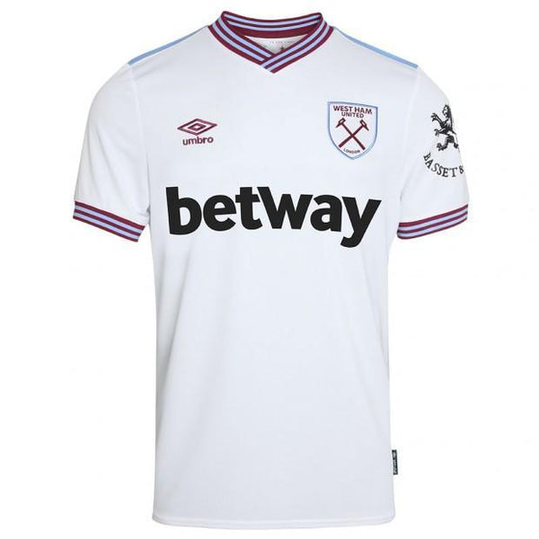 West Ham | Away Shirt 19/20