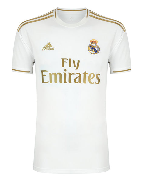 Real Madrid | Home Shirt 19/20 - Discount Soccer Jerseys