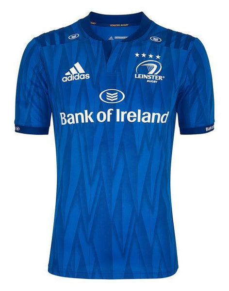 Leinster Rugby Shirt | Home 18/19 - Soccer-Triads.co.uk
